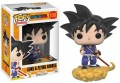 Фигурка Funko POP Animation Dragonball Z: Goku & Nimbus (9,5 см)