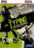 Typing of the Dead. Overkill [PC, Цифровая версия]