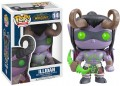 Фигурка Funko POP Games: World of Warcraft – Illidan (9,5 см)