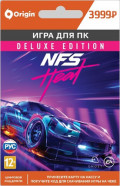 Need for Speed Heat. Deluxe Edition [PC, Цифровая версия]