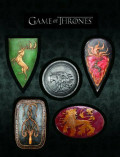 Набор магнитов Game of Thrones: Magnet Set Shield