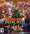 Dragon Quest Heroes II. Explorer's Edition [PC, Цифровая версия]