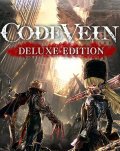 Code Vein. Deluxe Preorder Edition [PC, Цифровая версия]
