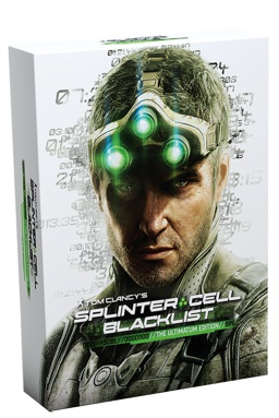 Tom Clancy's Splinter Cell: Blacklist. The Ultimatum Edition [PS3]