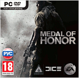 Medal of Honor [PC-Jewel]