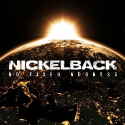 Nickelback. No Fixed Address (LP)