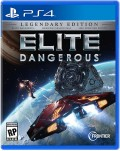 Elite Dangerous. Legendary Edition [PS4]