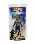Фигурка Bioshock Infinite 7 Series 1. Boys of Silence (18 см)