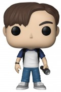 Фигурка Funko POP Movies: IT – Bill Denbrough With Flashlight (9,5 см)