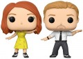Фигурка Funko POP Movies: La La Land – Mia & Sebastian (9,5 см)