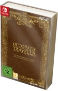Octopath Traveler: Traveler's Compendium Edition [Switch]