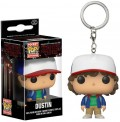 Брелок Funko POP Stranger Things: Dustin