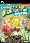 SpongeBob SquarePants: Battle For Bikini Bottom – Rehydrated [PC, Цифровая версия]