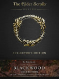 The Elder Scrolls Online: Blackwood. Digital Collector's Edition (Steam-версия) [PC, Цифровая версия]