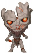 Фигурка God Of War Funko POP Games: Draugr (9,5 см)