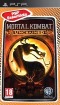 Mortal Kombat. Unchained (Essentials) [PSP]