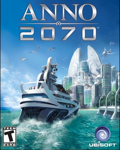 У нас вы сможете купить лицензионный ключ Anno 2070 Deluxe Edition дешево с