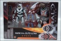 Фигурка Halo: Reach Series 1 Mark V and Elite 2-Pack (10 см)