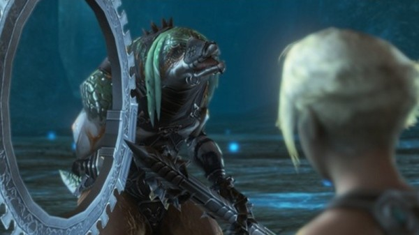 Final Fantasy XII: the Zodiac Age [PS4]