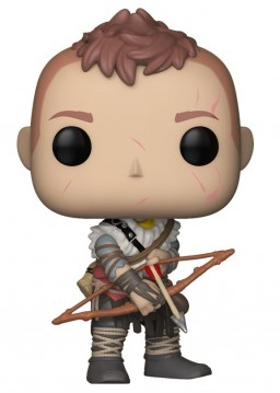Фигурка Funko POP Games: God Of War – Atreus (9,5 см)