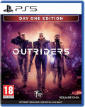 Outriders. Day One Edition [PS5]