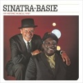 Frank Sinatra & Count Basie. An Historic Musical First (LP)