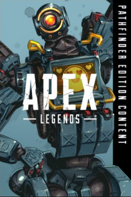 Apex Legends: Pathfinder Edition [PC, Цифровая версия]