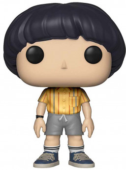 Фигурка Funko POP Television: Stranger Things S3 – Mike (9,5 см)