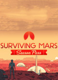 Surviving Mars. Season Pass [PC, Цифровая версия]