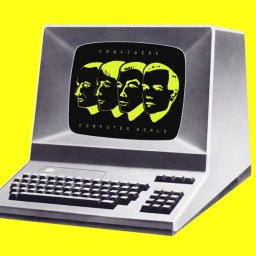 Kraftwerk – Computer World (LP)