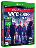 Watch Dogs: Legion. Resistance Edition [Xbox]