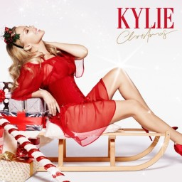 Kylie Minogue: Kylie Christmas (CD)