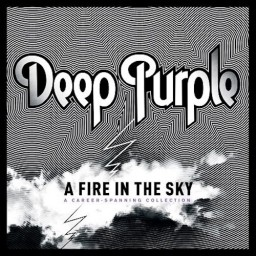 Deep Purple – A Fire In The Sky (3 CD)