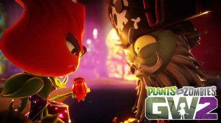 Plants vs. Zombies Garden Warfare 2 [PS4]