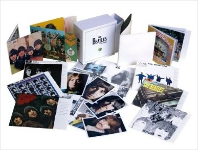 The Beatles In Mono (13 CD)