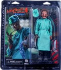 Фигурка A Nightmare on Elm Street 4 Surgeon Freddy (20 см)