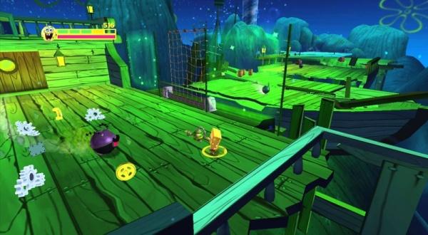 скачать игру губка боб планктон месть роботов на пк через торрент - фото 4