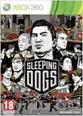 Sleeping Dogs [Xbox 360]