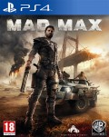 Mad Max [PS4] – Trade-in | Б/У