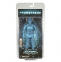 Фигурка Prometheus Series 3 Holographic Pressure (18 см)