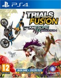 Trials Fusion: The Awesome. Max Edition [PS4]