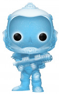 Фигурка Funko POP Heroes: Batman & Robin – Mr. Freeze Glitter Exclusive (9,5 см)