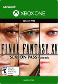 Final Fantasy XV. Season Pass [Xbox One, Цифровая версия]