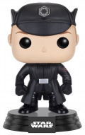 Фигурка Funko POP: Star Wars – General Hux Bobble-Head (9,5 см)
