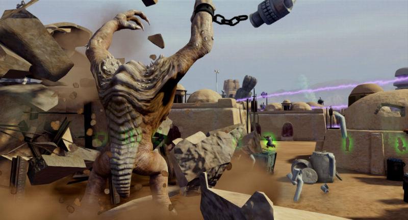 Star Wars (только для Kinect) [Xbox360] от 1С Интерес