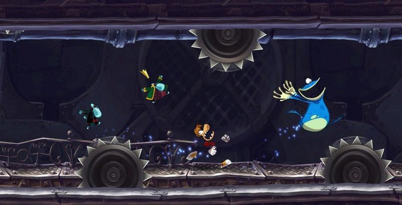 Rayman Origins (Classics) [Xbox 360] от 1С Интерес