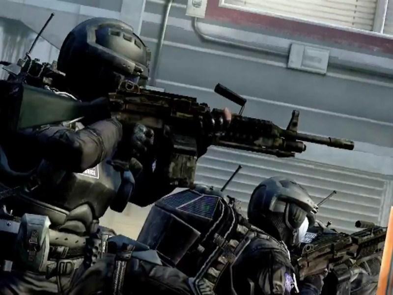 Call of Duty: Black Ops II [Xbox360] от 1С Интерес