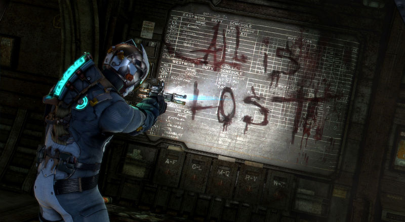dead space 3 dlc suits free download