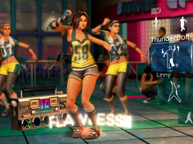 Dance Central 3 (только для Kinect) [Xbox 360] от 1С Интерес