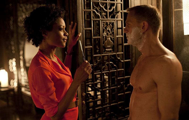 007: Координаты Скайфолл (Blu-ray) от 1С Интерес